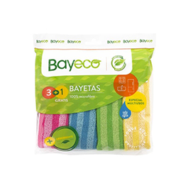 Bayeta Multiusos 3 u