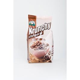 Crunchy de chocolate 375g