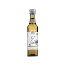 Aceite de lino 250ml