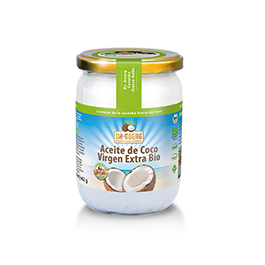Oli de coco 500ml ECO