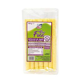 Grissoni de maíz 100g ECO