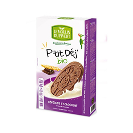 Galletas Cereal choc ECO