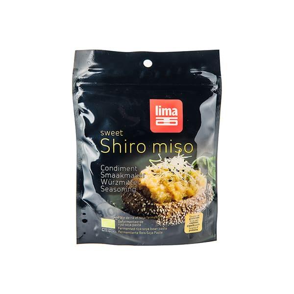 Shiro miso 300g ECO