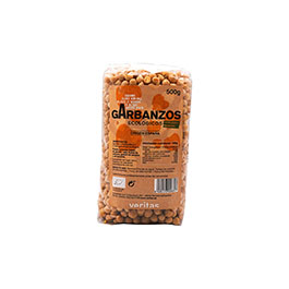 Garbanzos 500g