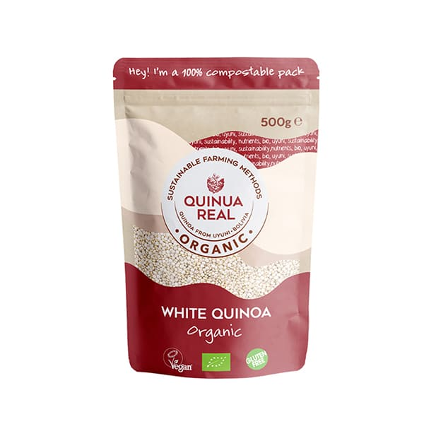 Quinoa Real Finestra ECO