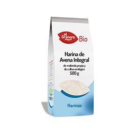 Harina Granero 500g ECO