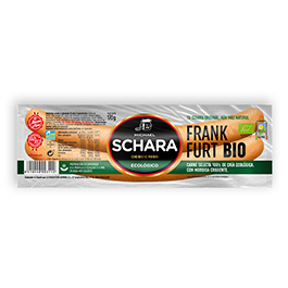 Frankfurt Schara Bio 170Gr