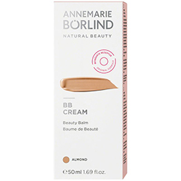 BB cream color almendra 50ml