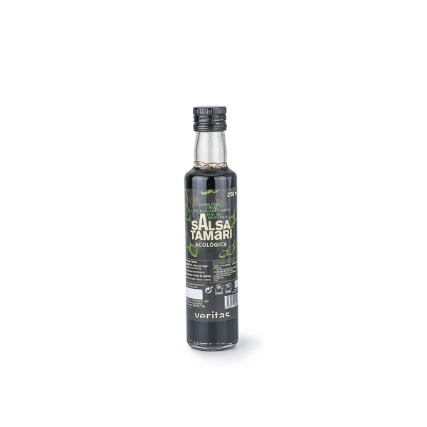 Salsa tamari 250ml ECO