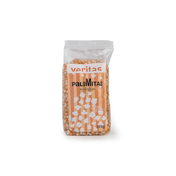 Palomitas de maíz 375g ECO