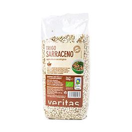 Trigo Sarraceno Veritas 500Gr