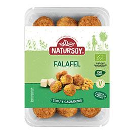 Falafel Natursoy250 ECO