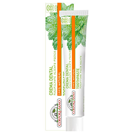Crema dental purific ECO