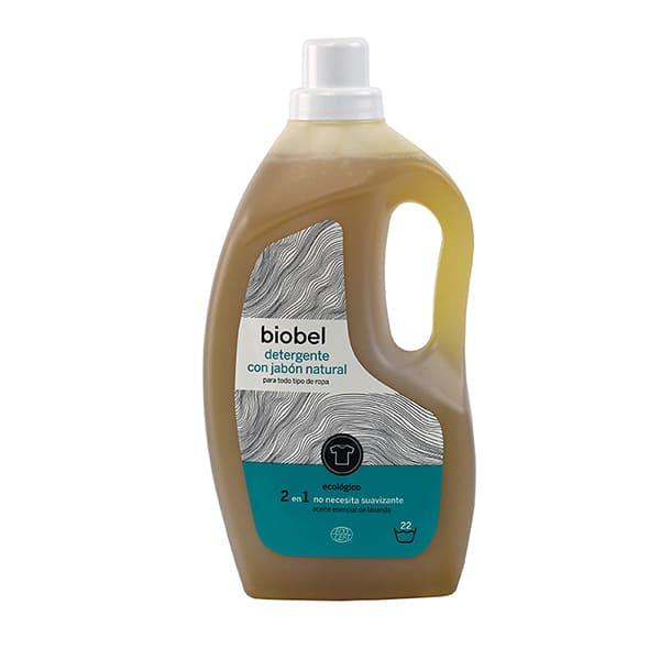 Detergente líquido ropa 1,5l ECO
