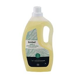 Detergent para ropa de bebé 1,5l