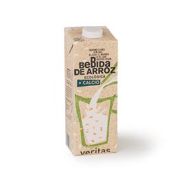 Bebida de arroz con calcio 1l ECO