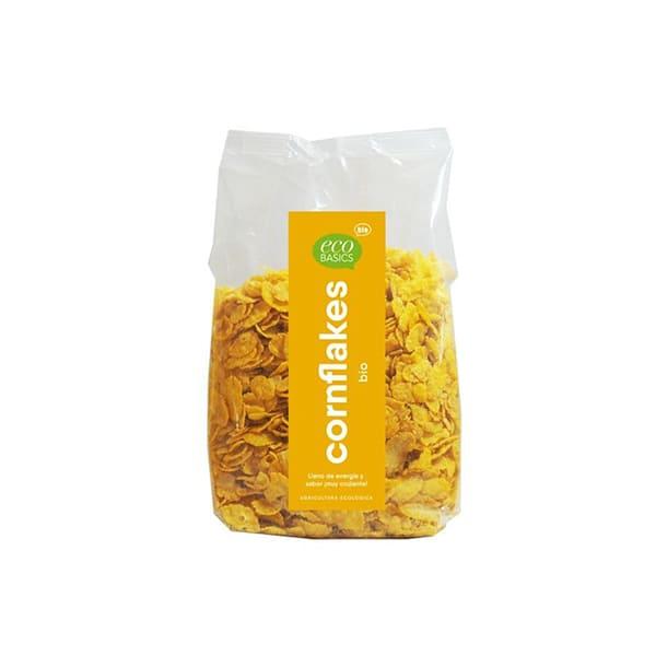 Corn flakes 200g ECO