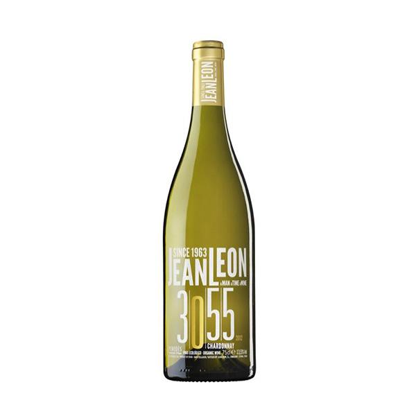 Vino blanco Jean Leon 75cl ECO