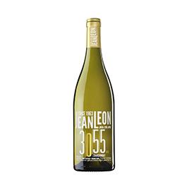 Vino blanco Jean Leon 75cl