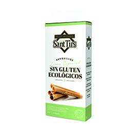 Barquillo neula s/gluten 80g