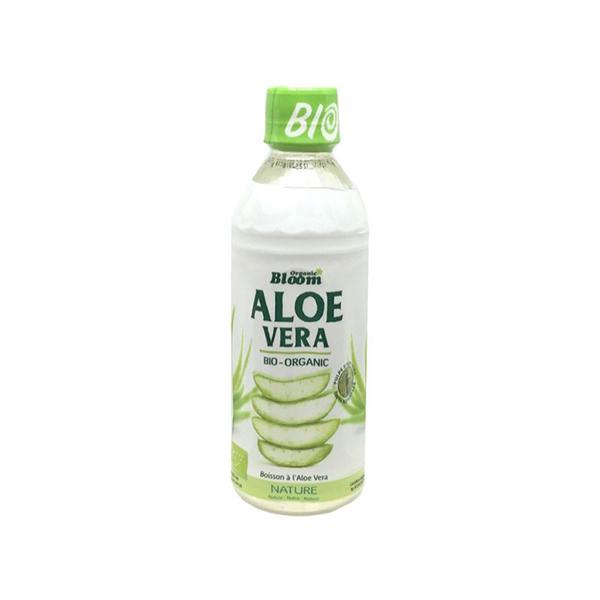 Zumo de aloe vera natural 350ml ECO