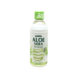 Zumo de aloe vera natural 350ml ECO