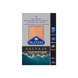 Salmon salva skan90 ECO