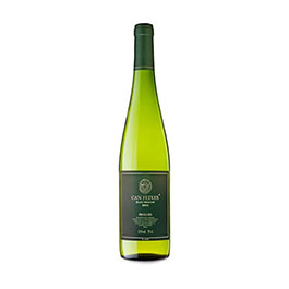 Vino blanco Can Feixes Penedès 75cl