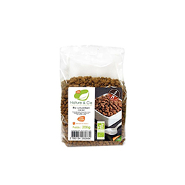 Arroz crujiente c/choco s/gluten 200g