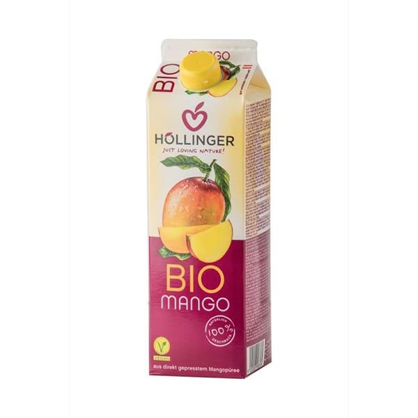 Zumo de mango 1l ECO