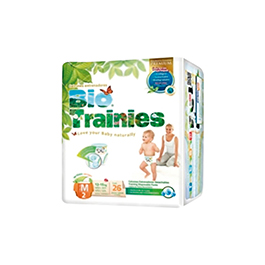 Bio trainies medio 26u
