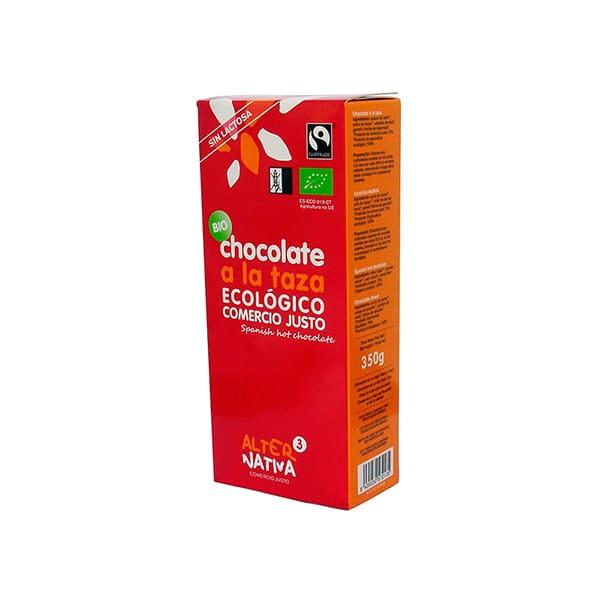 Chocola taza 350gr ECO