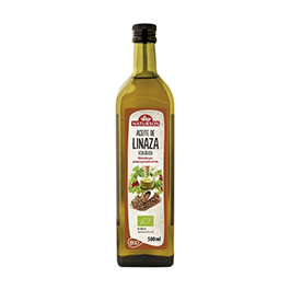 Oli de llinosa 500ml ECO