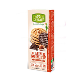 Galleta Avellanas choc ECO