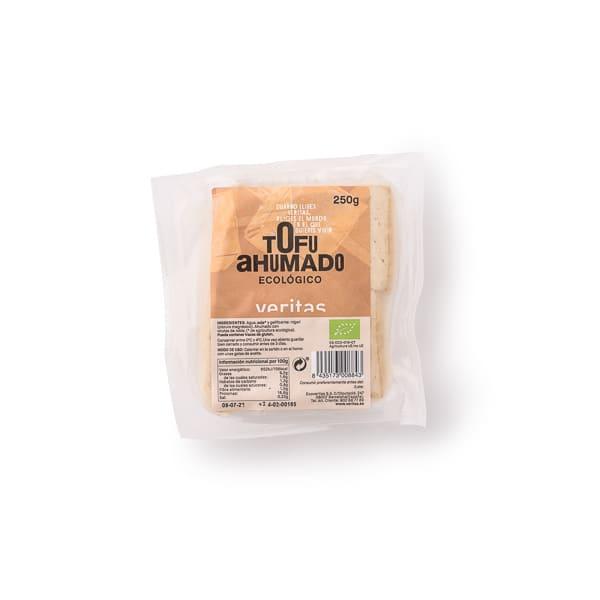 Tofu ahumado 250g ECO