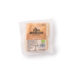 Tofu Ahumado Veritas ECO