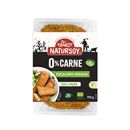 Chick Veggie 170g ECO