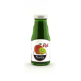 Smoothie de kiwi y manzana 200ml