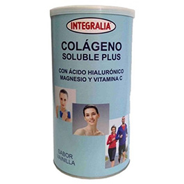 Col·lagen soluble de vainilla 360g