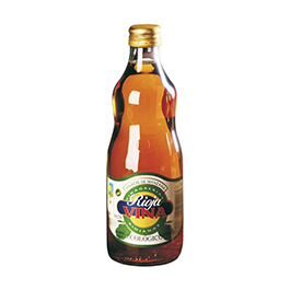 Vinagre manzana 500ml ECO