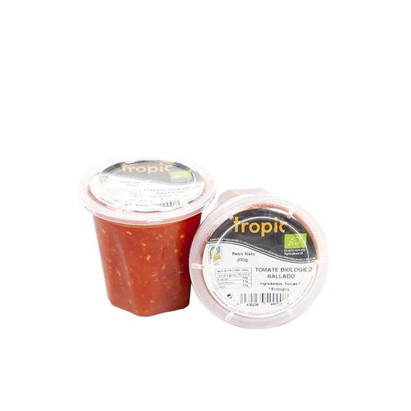 Tomate rallado 230g ECO
