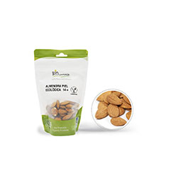 Almendra Natural Bio ECO
