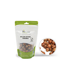 Avellana natural 100g