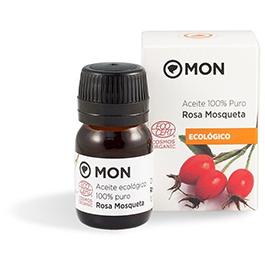 Aceite mosqueta 30ml