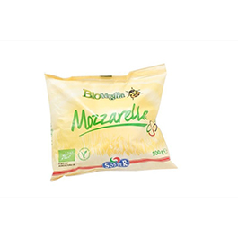 Mozzarella 100g ECO