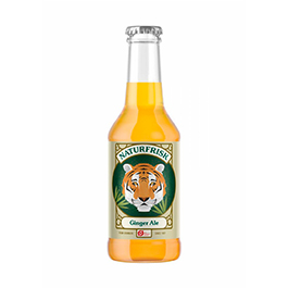 Ginger Ale 250ml ECO