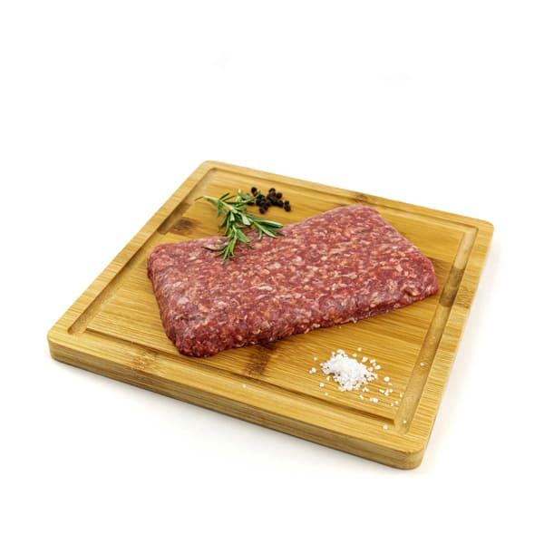 Carne picada de ternera 300g ECO
