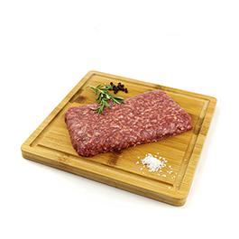 Carne Picada Ternera Bandeja 300g ECO