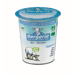 Yogurt Oveja Bergerie 125g ECO