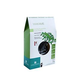 Alga Wakame deshidratada 25g